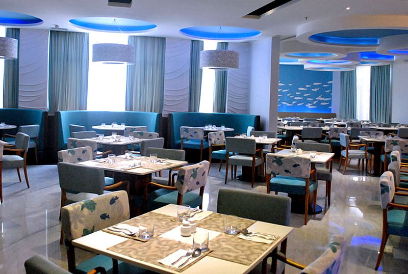 Cumicumi Cafe di Aston Marina Jakarta (urbanindo.com)