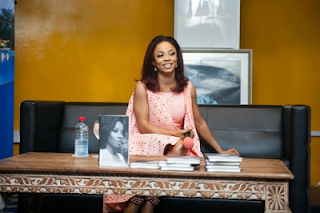 Kenya to receive Toke Makinwa
