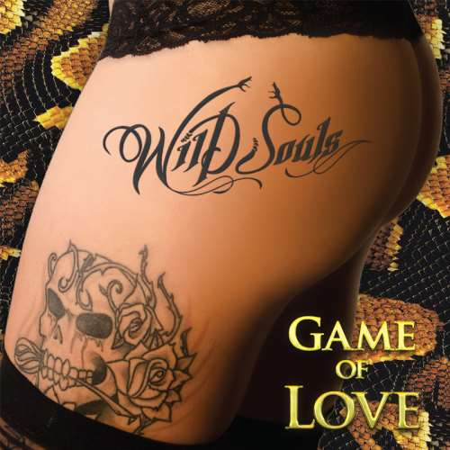"WILD SOULS: Δείτε το video για το νέο τους single ""Dirty Mind"""