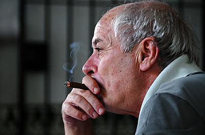 Antonio Carvajal, Casi una fantasía 2, Francisco Acuyo