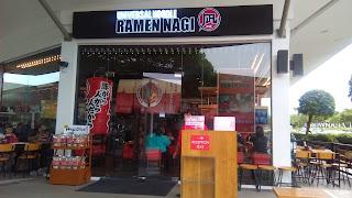 Ramen Nagi in Solenad Nuvali is Now Open!