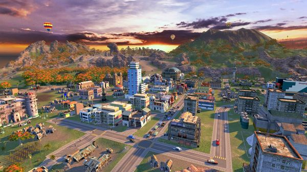 Tropico 4 PC Full Version Screenshot 2