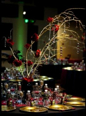 Mytotalnet Com Wedding Decorations Red Centerpieces And Arrangements 2