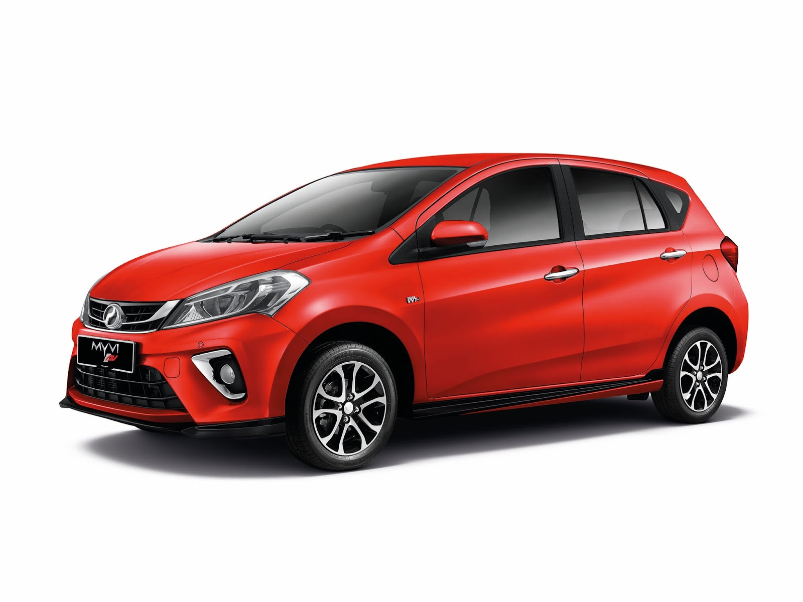 Motoring-Malaysia: Perodua News: Deliveries of the All-New