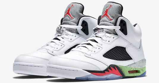 free shipping a64c9 f890f ajordanxi Your  1 Source For Sneaker Release Dates  Air Jordan 5 Retro