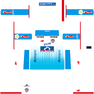 Atlético Junior 2019 Dream League Soccer fts forma kits logo url,dream league soccer kits, kit dream league soccer 2018 2019, Atlético Junior dls fts kitslogo dream league soccer 2019, dream league soccer 2018 logo url,