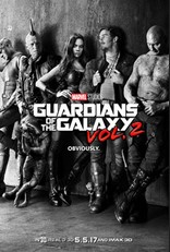 Ver Guardians of the Galaxy Vol. 2 (2017) Online HD Español