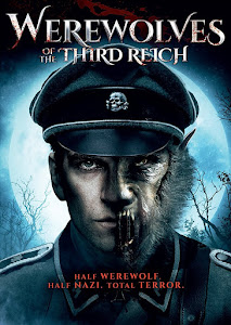 Werewolves of the Third Reich Poster