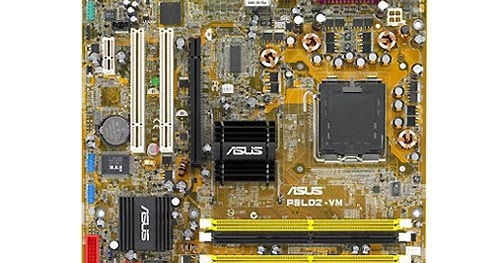 ASUS P5LD2-VM PC PROBE II WINDOWS 8 X64 TREIBER