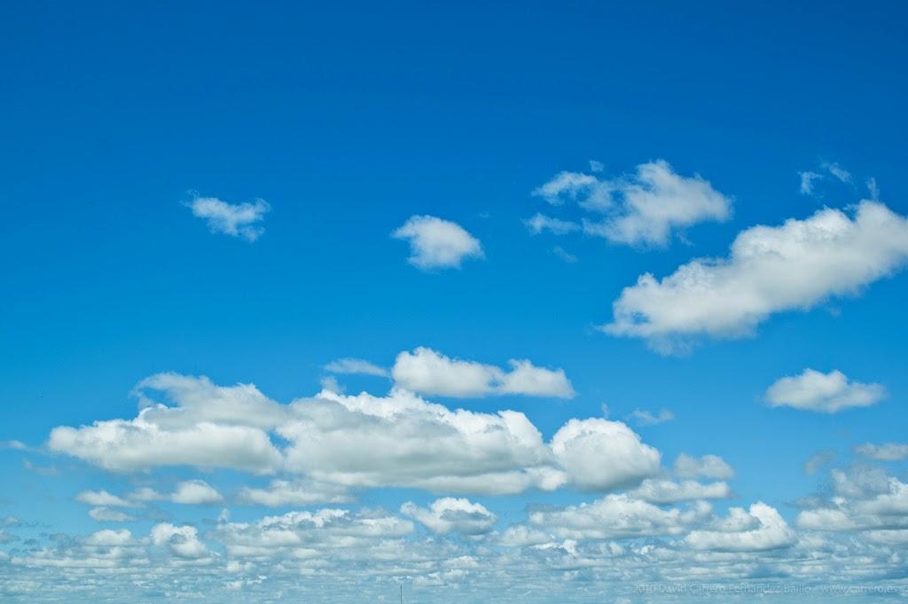 La luz en el ies sulayr por qu el cielo es azul for La camera del cielo
