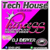 Tech House Princess Discplay - DJ.Deiver