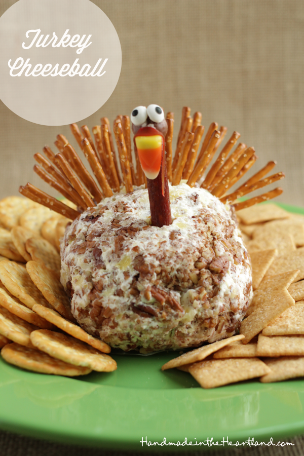 The perfect Thanksgiving Appetizer