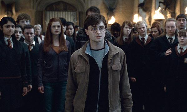 Un personaje de Harry Potter no ha muerto según teoría fan