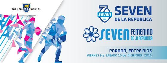 33° Seven de la República