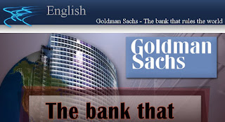 GOLDMAN SACHS: Η Τραπεζα Που Ελεγχει Τον Κοσμο | Δείτε Ντοκιμαντέρ online
