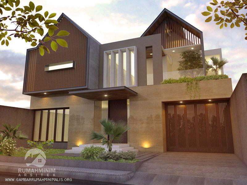 jasa desain rumah minimalis di Surabaya