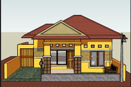 Desain Rumah Sederhana 6x12 Modern 2 Lantai Mudah Dibuat & Desain Rumah Sederhana 6x12 Modern 2 Lantai Mudah Dibuat - Desain ...