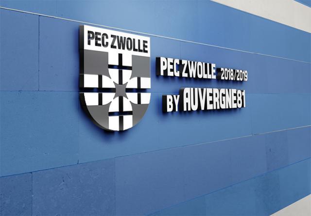 Ultigamerz Pes 2013 Pec Zwolle 2018 19 Gdb Kits