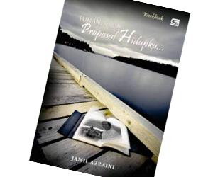 """Review Buku """"Tuhan, Inilah Proposal Hidupku"""" karya Jamil Azzaini"""