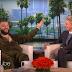DJ Khaled On The Ellen Show