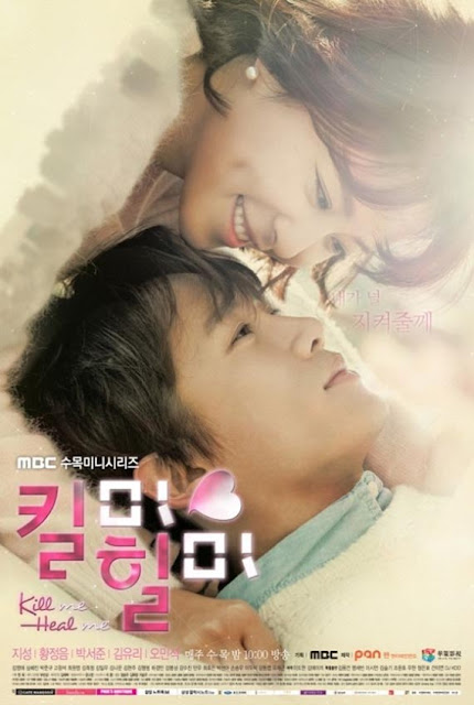 Kill Me, Heal Me doramas mega descarga