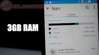 RAM ASUS Zenfone Selfie