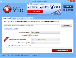 Youtube Video Downloader Pro 5.9.7.4 Full Version