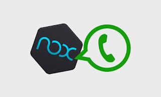 Cara Menambah Kontak WhatsApp di Nox Player