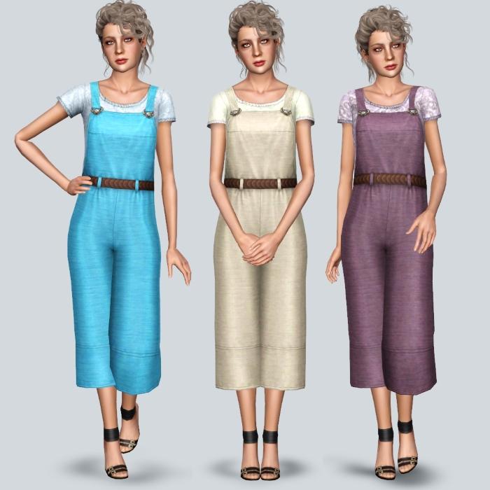 Simplex Sims