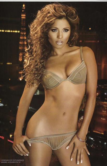 Aleida Nuñez desnuda H Extremo Enero 2007 [FOTOS]-13