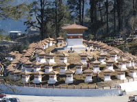 Travel to Bhutan Tour on Holiday Vacations