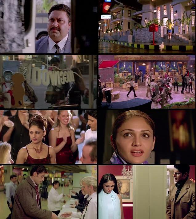 Tum Bin 2001 Hindi 720p HDRip