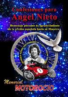 """LIBRO """"Confesiones para Angel"""""""