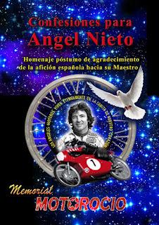 Libro Confesiones para Angel
