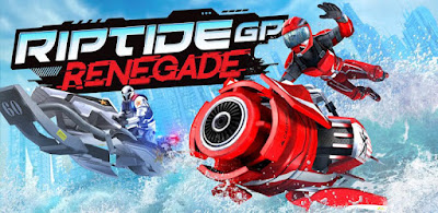 Riptide GP: Renegade Apk + Mod For Android (paid)