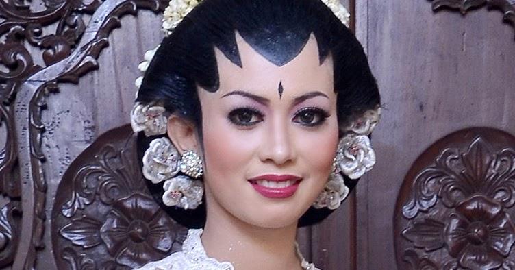 47 Make Up Pengantin Jawa Modern Info Penting