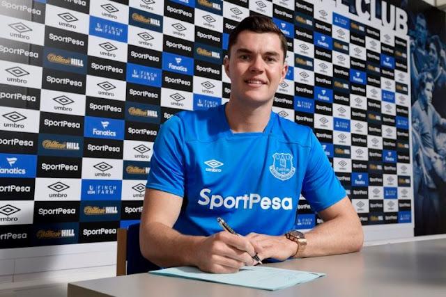 Everton, Kuda Hitam yang Makin Serius Berbenah