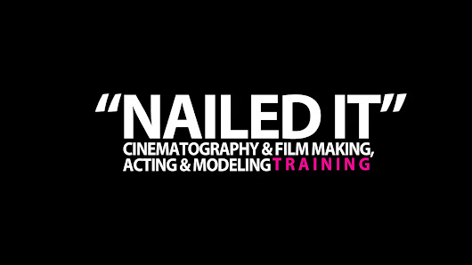 Exel Management Blog: Introductory Workshop - Modeling & Acting Classes