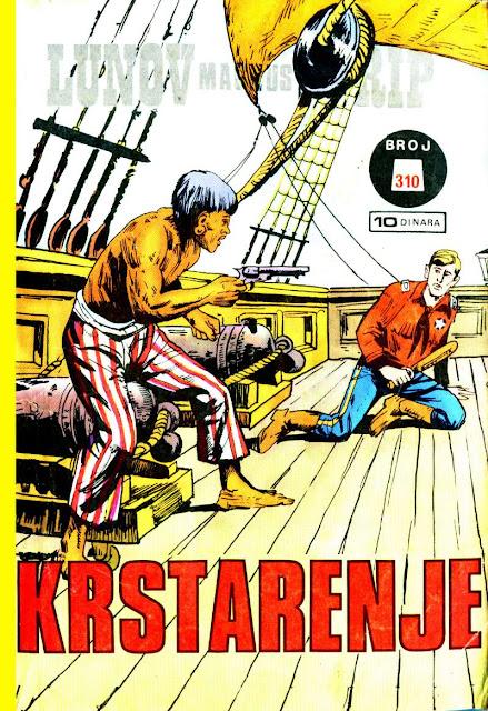 Krstarenje - Kit Teller