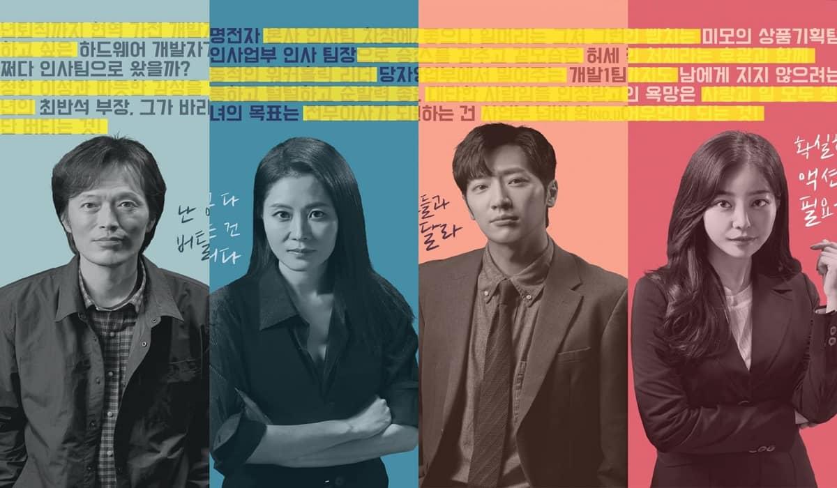 Download Drama Korea On The Verge Of Insanity Sub Indo Batch