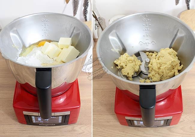 cook expert magimix patisserie