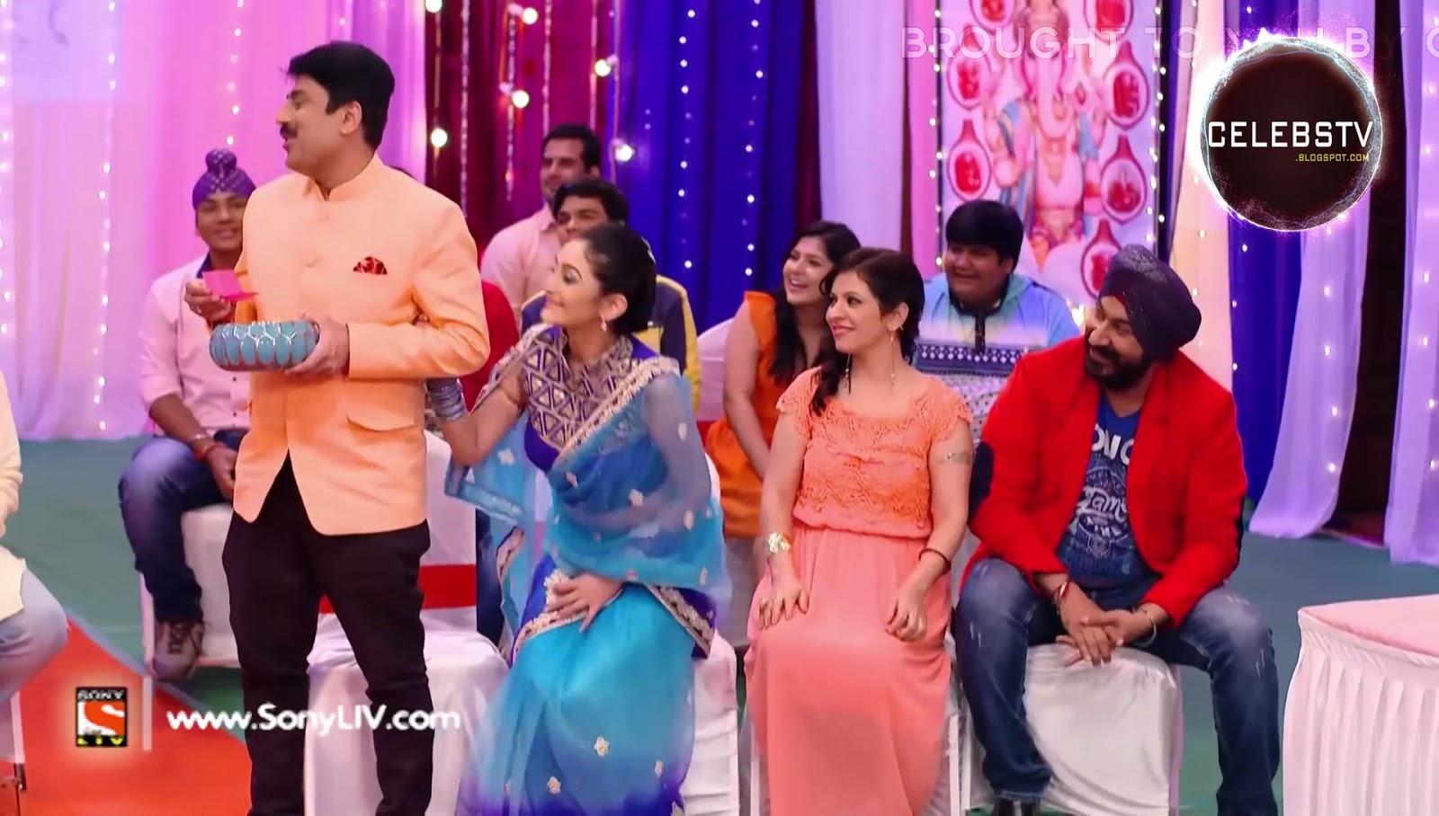 Sexy Tv Actress Neha Mehta Aka Anjali Taarak Mehta Bare -8133