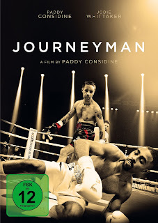 Journeyman: Fora de Combate - Legendado