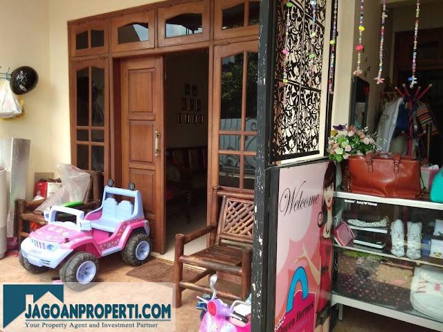 Rumah dijual murah daerah sawojajar Malang