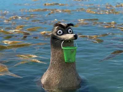 Cute Otter Wallpaper Finding Dory News Get Your Daily Dose Of The Adorable
