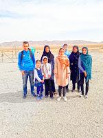 Irán - Brújula Viajes - Viajes a medida