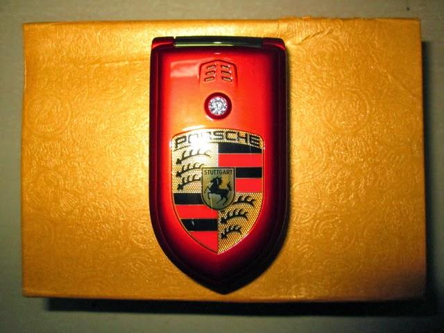 hape antik Porsche flip