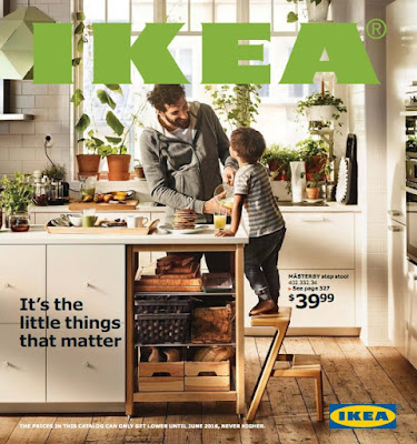IKEA CANADA Catalogue 2016