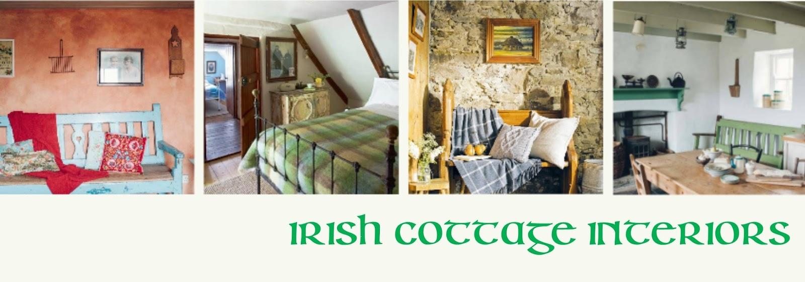 The Global Villa Irish Cottage Interiors