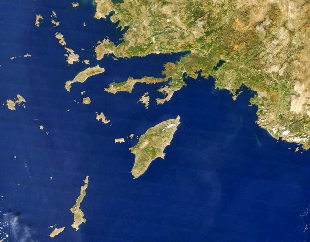 ΝΑΤΟ: Οι Τούρκοι έβαλαν ήδη θέμα για τα Δωδεκάνησα
